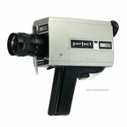 Caméra Super 8 : ZoomReflex Super 8 (Perfect)(CIN0024)