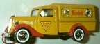 Kodak, Ford V8 Pickup, Solido, 1/43