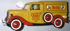 Kodak, Ford V8 Pickup, Solido, 1/19