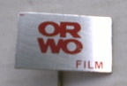 Epingle: Orwo Film(GAD0642)