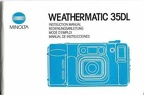 Minolta Weathermatic 35DL