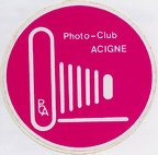 Photo-club Acigné
