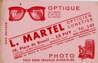 L. Martel, Optique, Photo