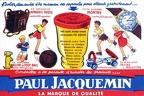 Moutarde Paul Jacquemin