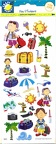 Fun stickers Craft Planet(NOT0485)