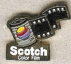 Scotch Color Film, 3M