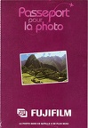 Passeport pour la photo (Fuji) - 2005(PUB0074)