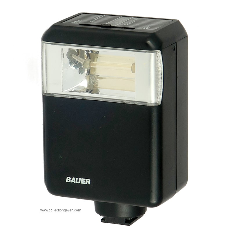 Flash électronique : E228B (Bauer)
