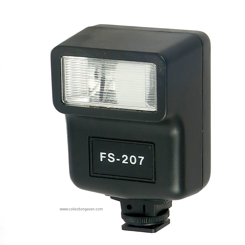 Flash électronique: FS-207