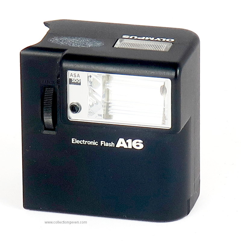 Electronic Flash A16 pour XA2
