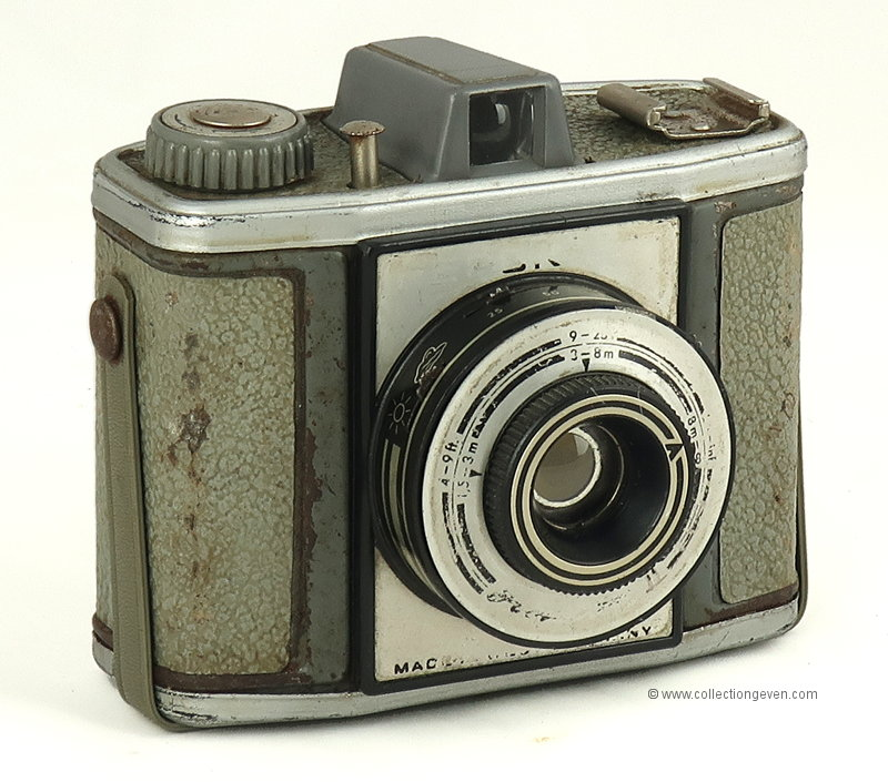 Reporter Junior II (Vredeborch) - ~ 1955